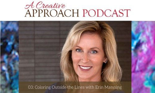03: Coloring Outside the Lines with Erin Manning